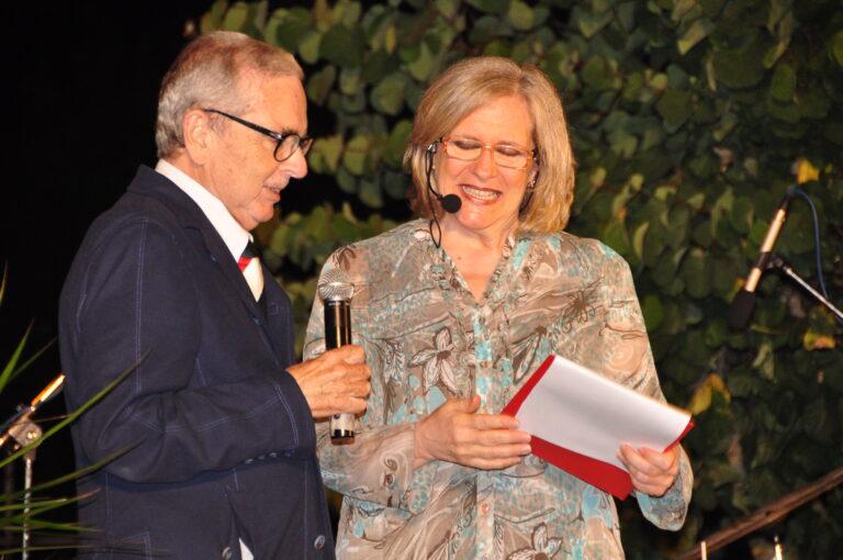 Mario Luigi Severini, premiato lo scorso anno