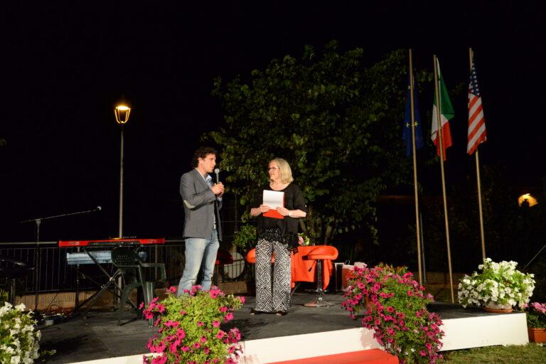 La testimonianza del sindaco di Costacciaro per le vittime del naufragio